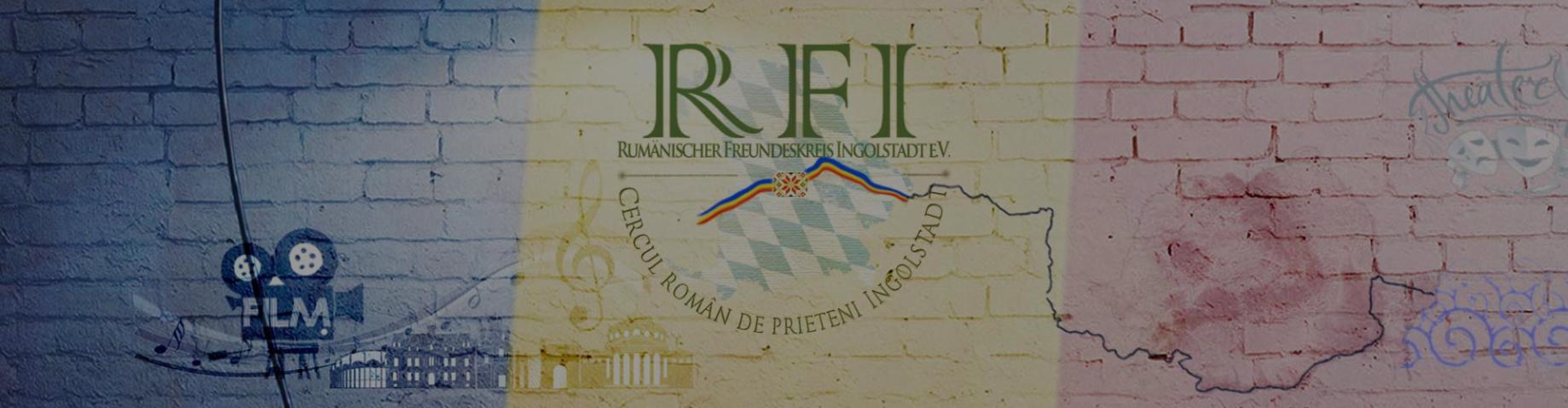Rumänischer Freundeskreis Ingolstadt e.V.