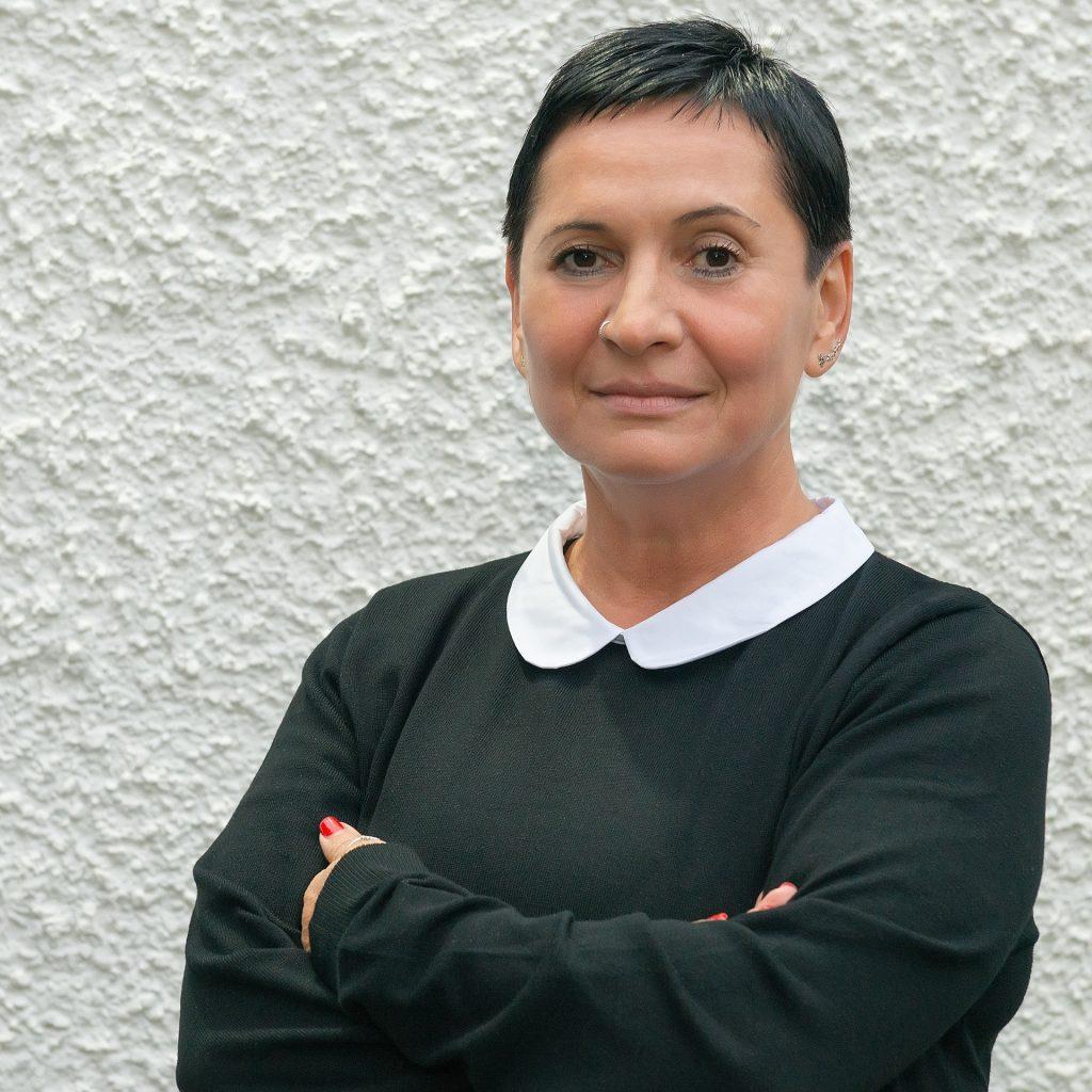 Cristina Seeger